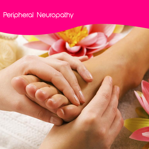Diabetes & Peripheral Neuropathy