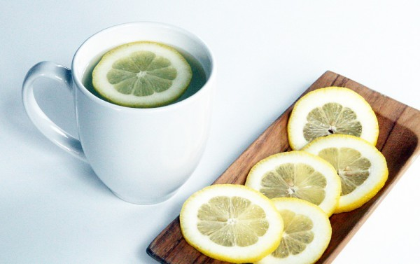 What Happens To Your Body When You Drink Warm Lemon Water Early in The Morning: