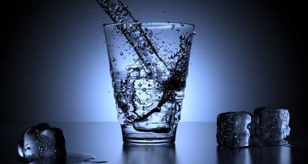 WHY YOU MUST DRINK WATER ON AN EMPTY STOMACH