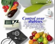 Diabetes diet and food tips